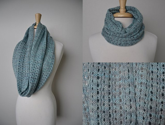 april showers cowl meg strong
