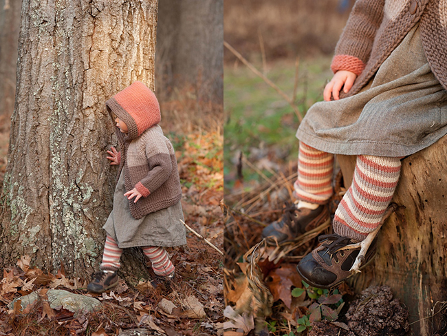Taproot 7 knitting patterns by Carrie Bostick Hoge