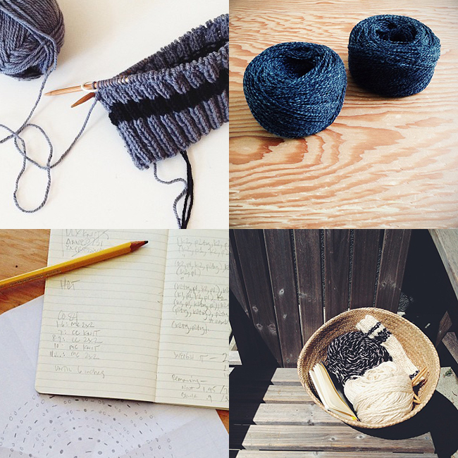 Advice for new knitters