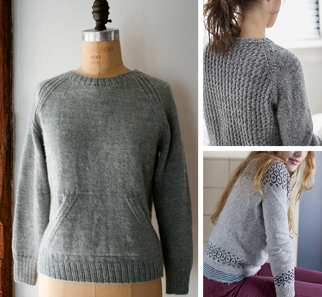 90c7b35bd Bottom-up sweater patterns for first-timers