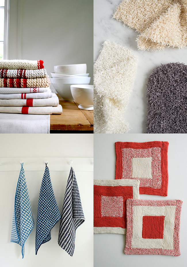 New Favorites: Summertastic wash cloths