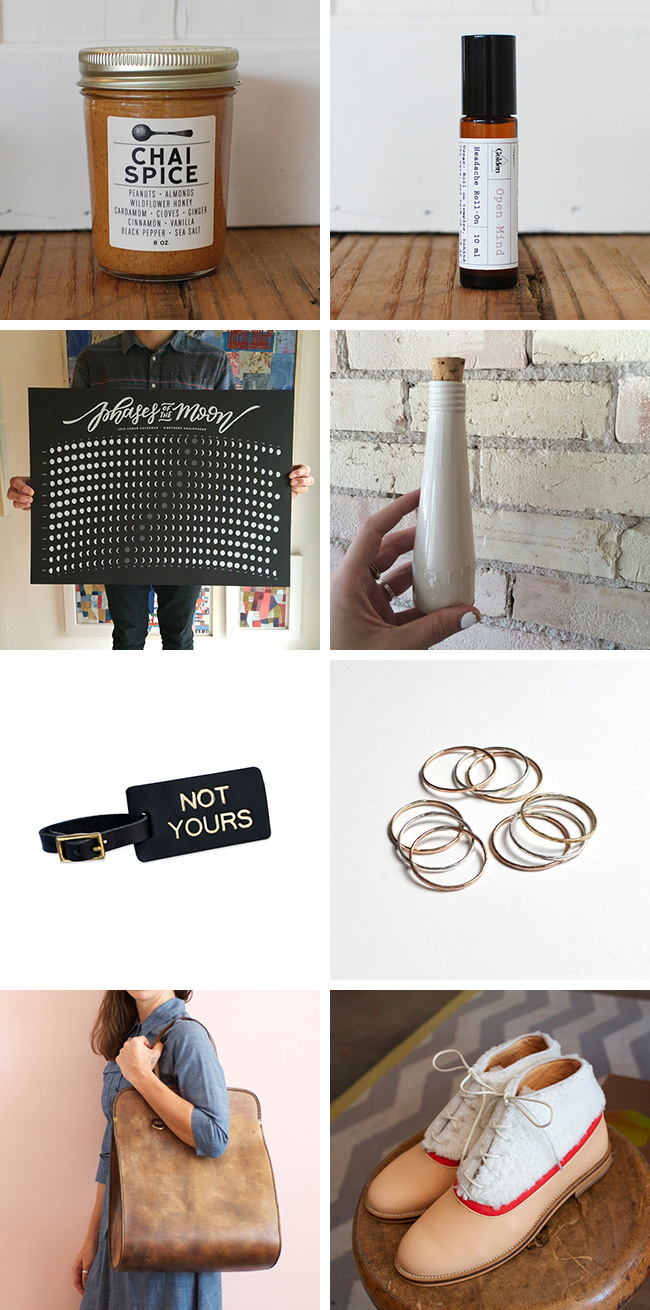 Gifts for non-knitters