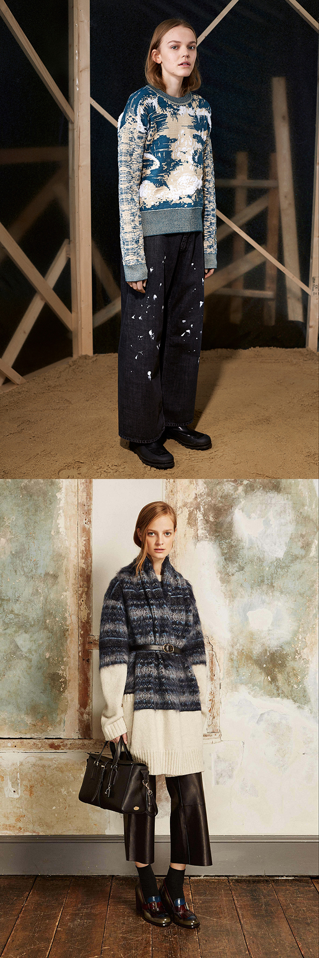 Next of the Best of Pre-Fall 2015: Moody blues