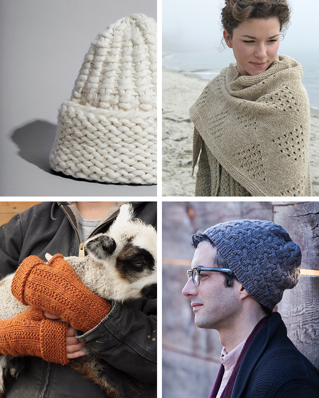 Favorite New Favorites of 2015 — best knitting patterns