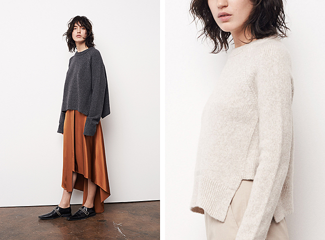 Next of the Best Knits of Pre-Fall 2016