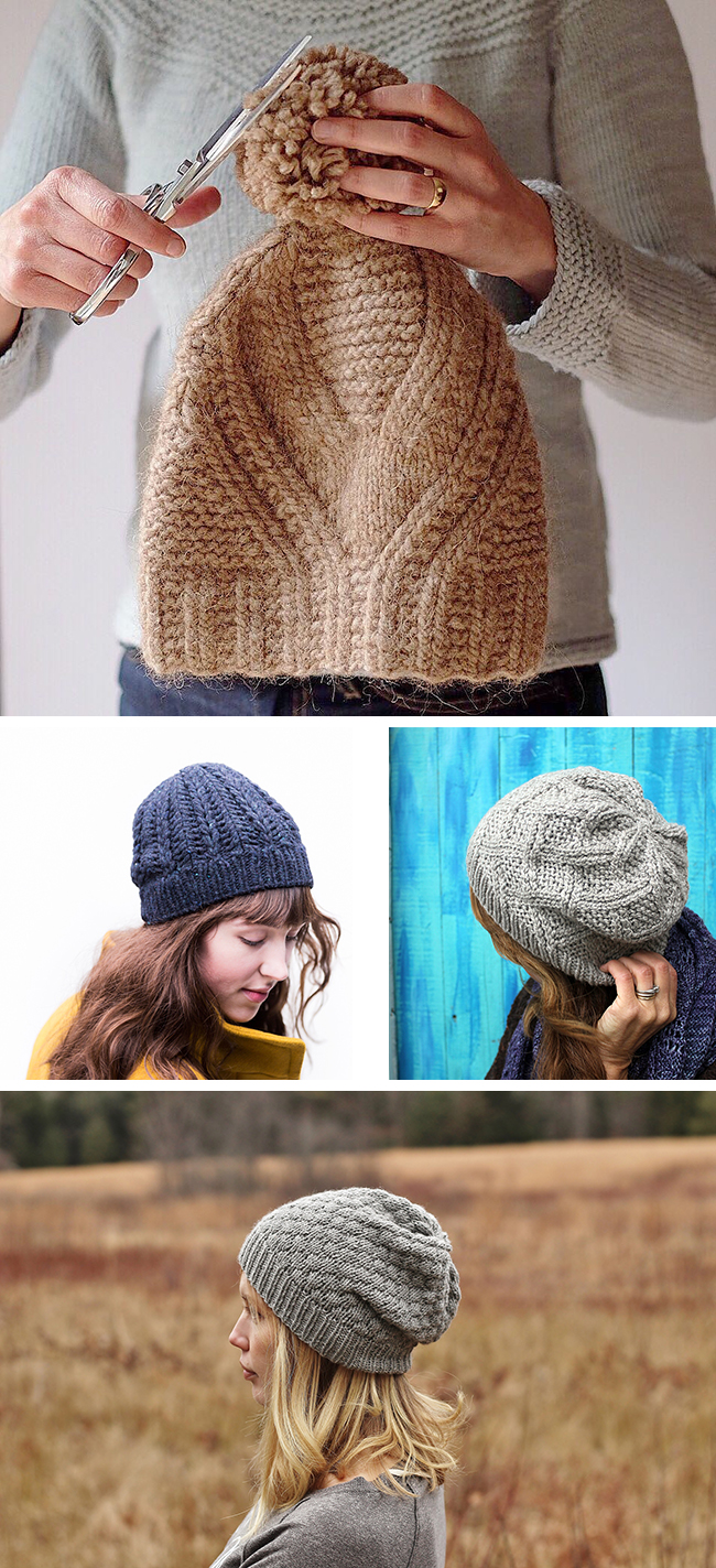 New Favorites: Mad about hats