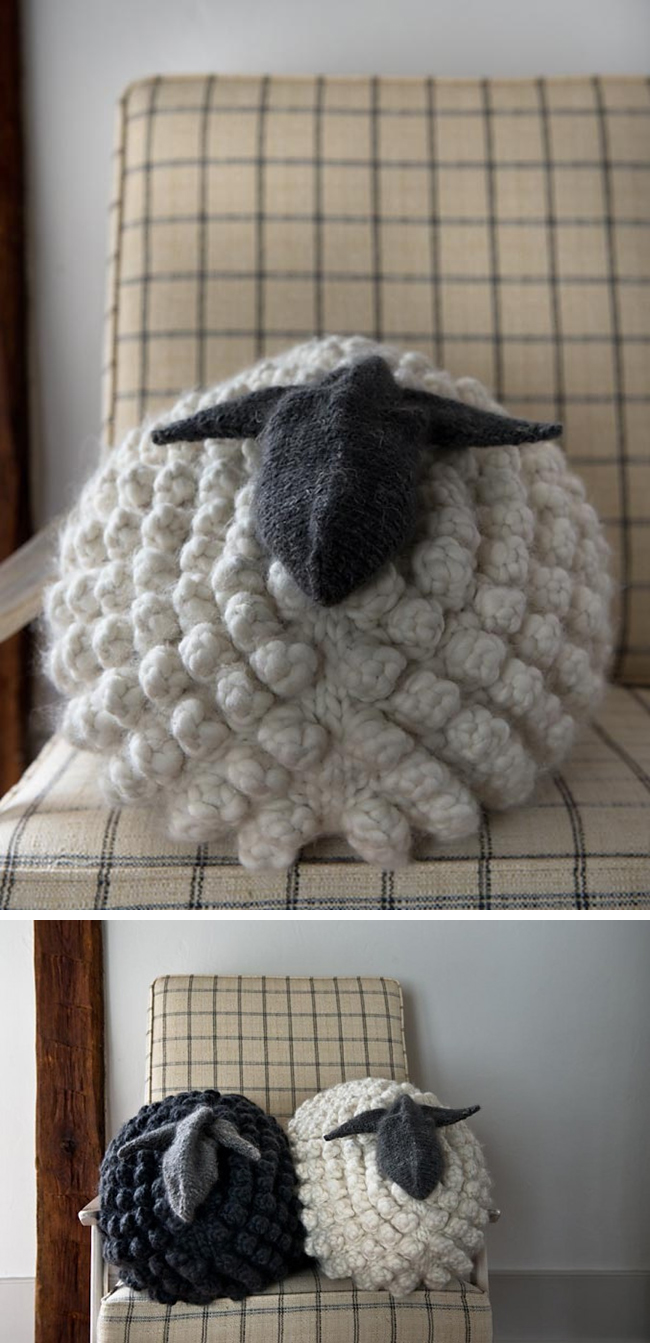 New Favorites: Giant sheep
