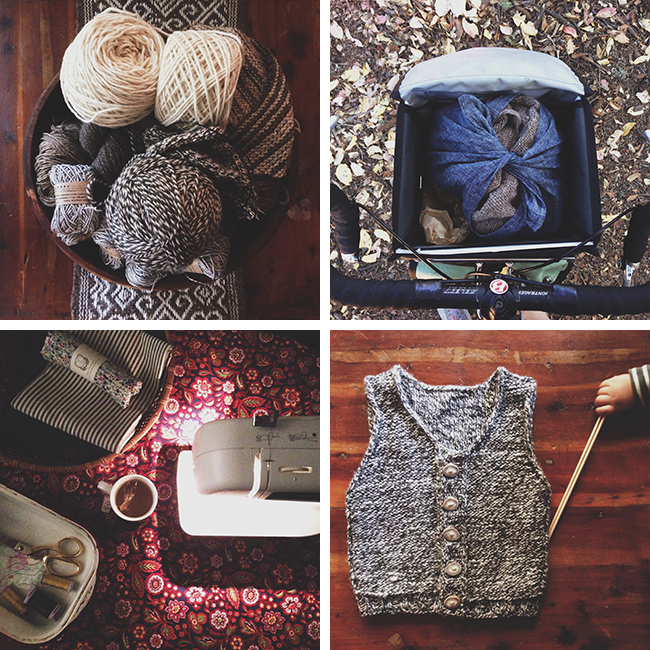 Our Tools, Ourselves: Ashley Yousling (Woolful)