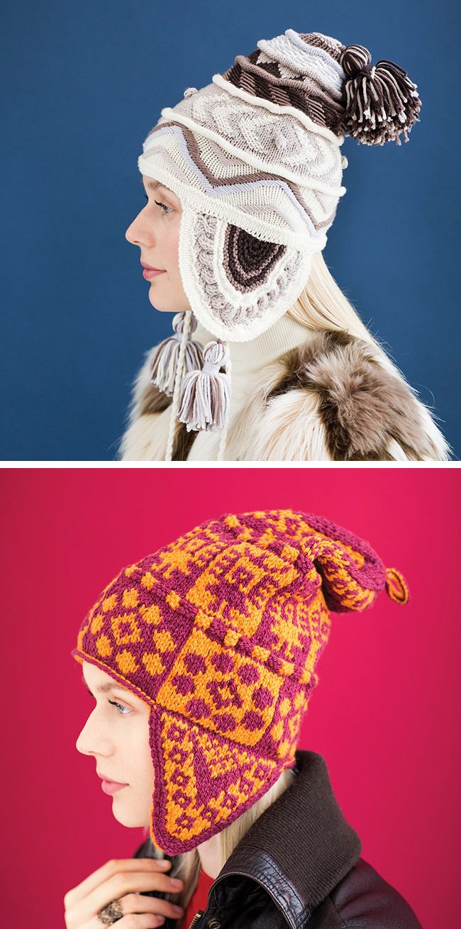 New Favorites: Andean-inspired hats