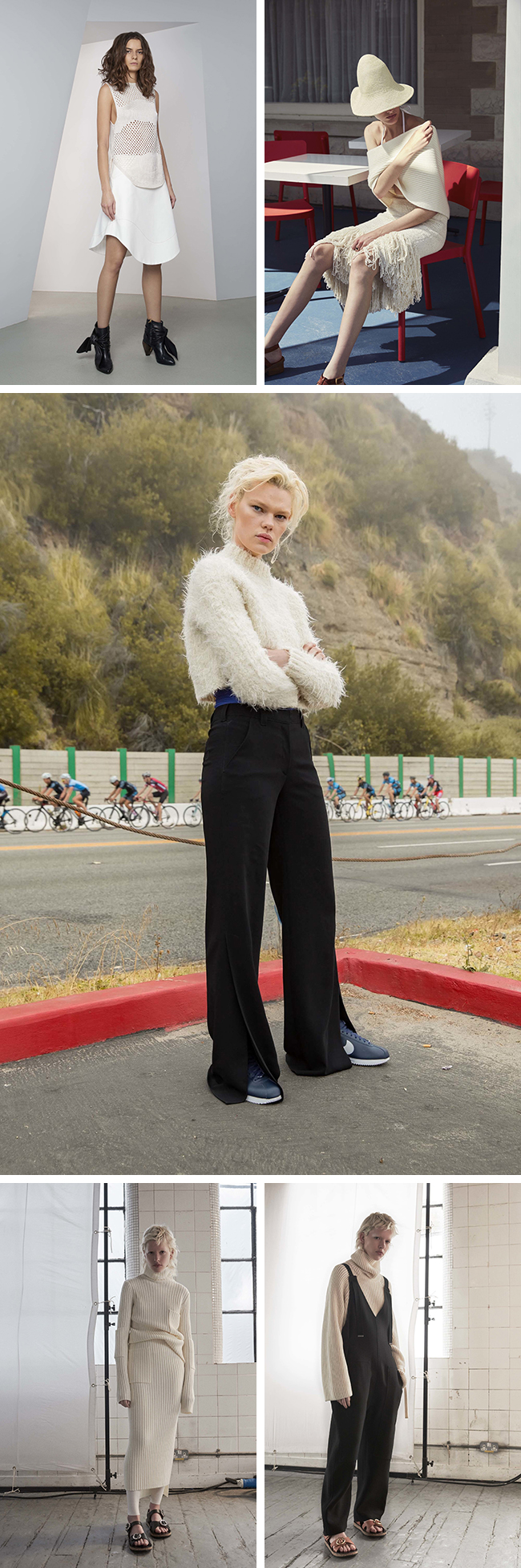 Best of Resort 2017: Red, white (ish) and blue