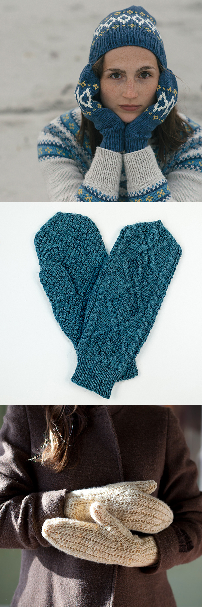 New Favorites: Mitten mania