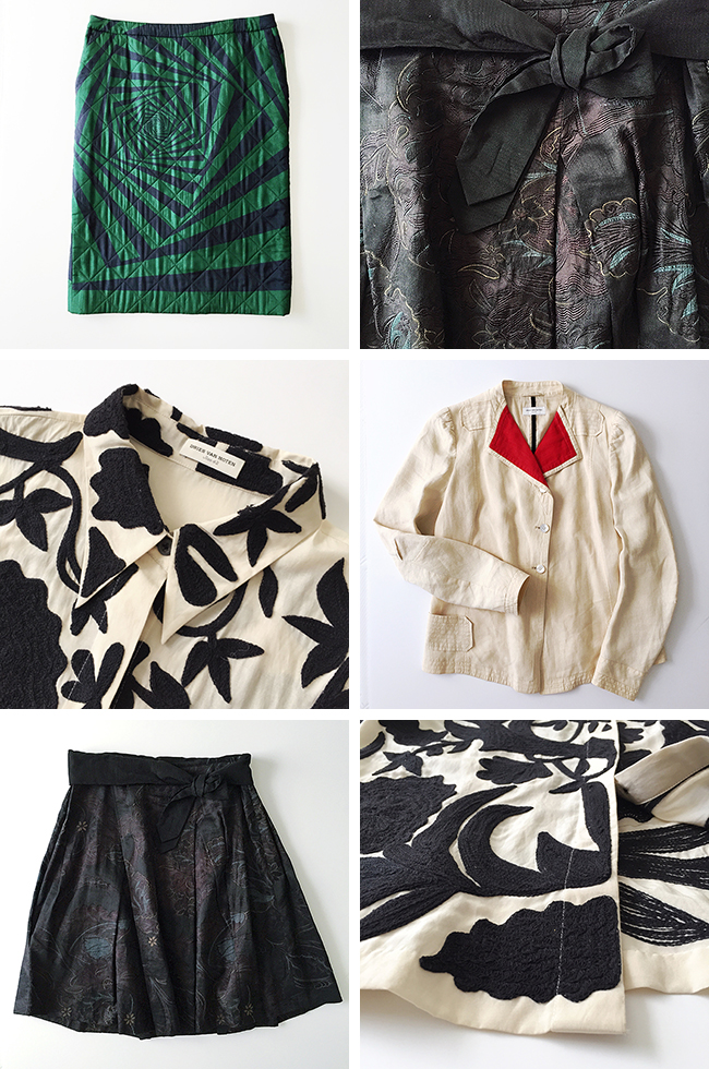 21st-Century Thrifting: On the Hunt for Dries Van Noten