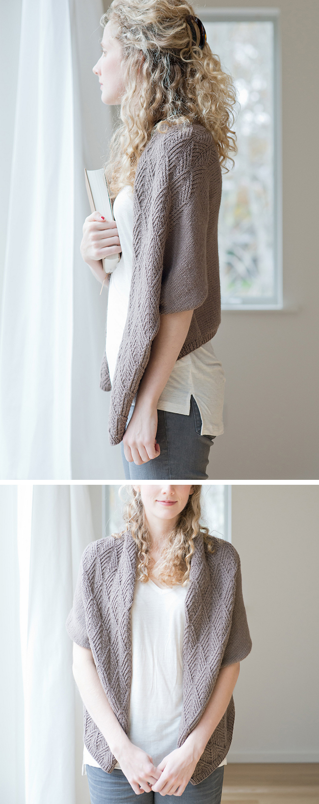 New Favorites: This stitch pattern