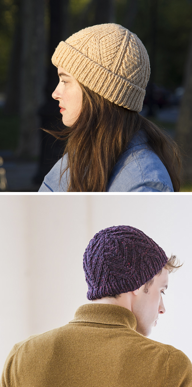 New Favorites: Bulky hats