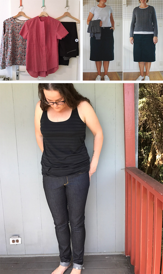 It's almost Summer of Basics prize time!