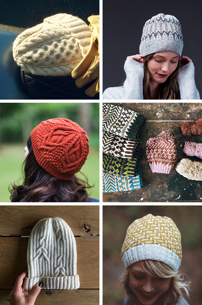 Best knitting patterns of 2017