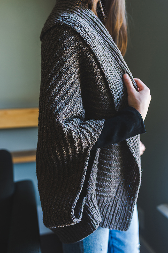 Favorite knitting patterns of 2017