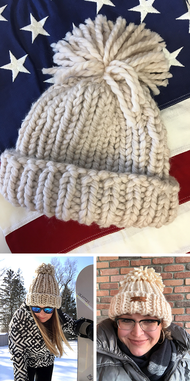The battle for Olympic (beanie) gold - free patterns