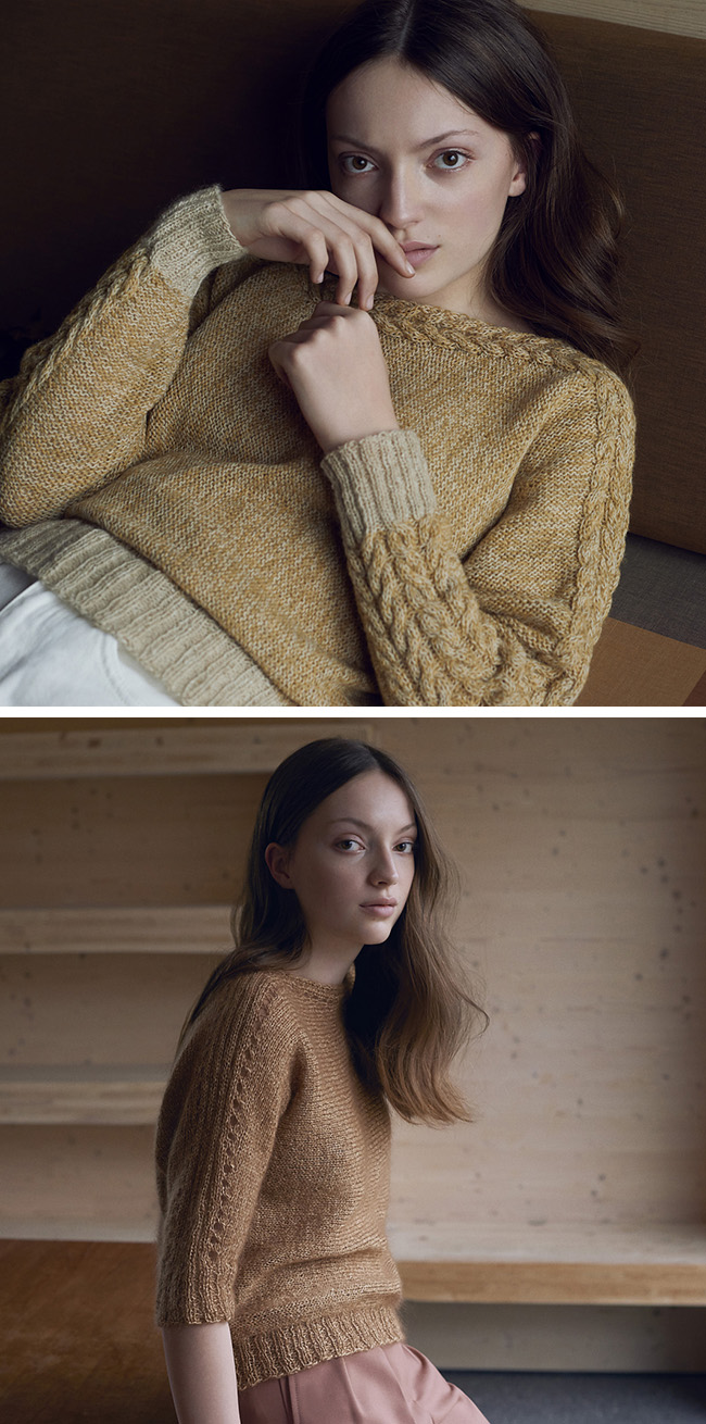 New Favorites: Date night sweaters