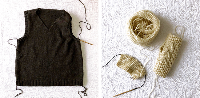 2018: My knitting year in review