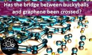 buckyballs graphene