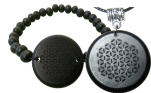 Set-Shungite-Bracelet-and-Pendant