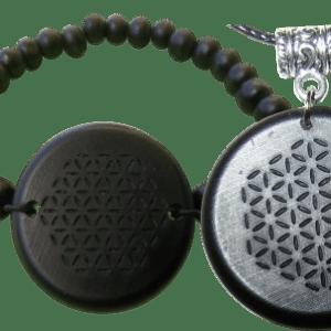 Set-Shungite-Bracelet-and-Pendant