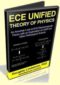 eceunifiedtheoryofphysics