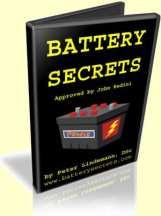 batterysecrets