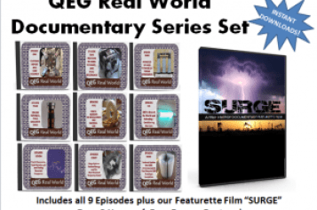 QEG Real World Documentary Series