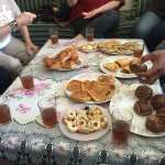 Fatima's Food