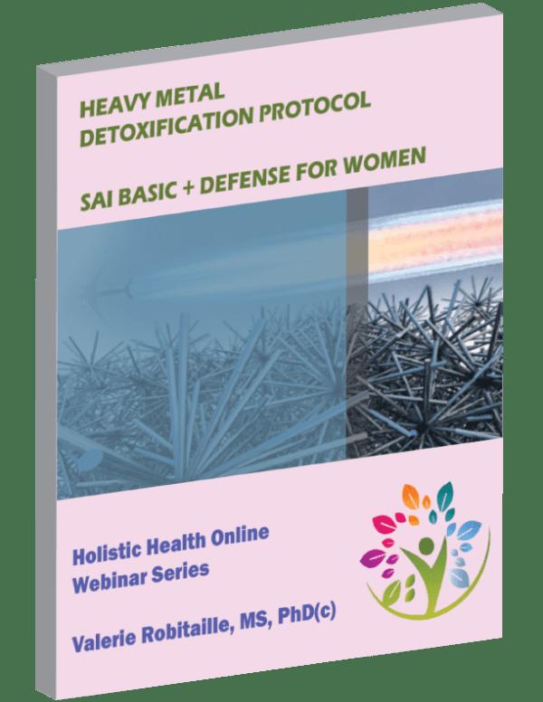 Basic + Defense Protocol Women