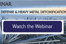 Watch Webinar: SAI/5G Defense & Heavy Metal Detoxification From Chemtrails