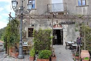 Savoca cammini in sicilia itinerario