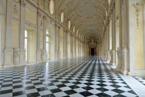 venaria reale sala grande