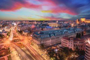 Bucarest viaggiare da sola