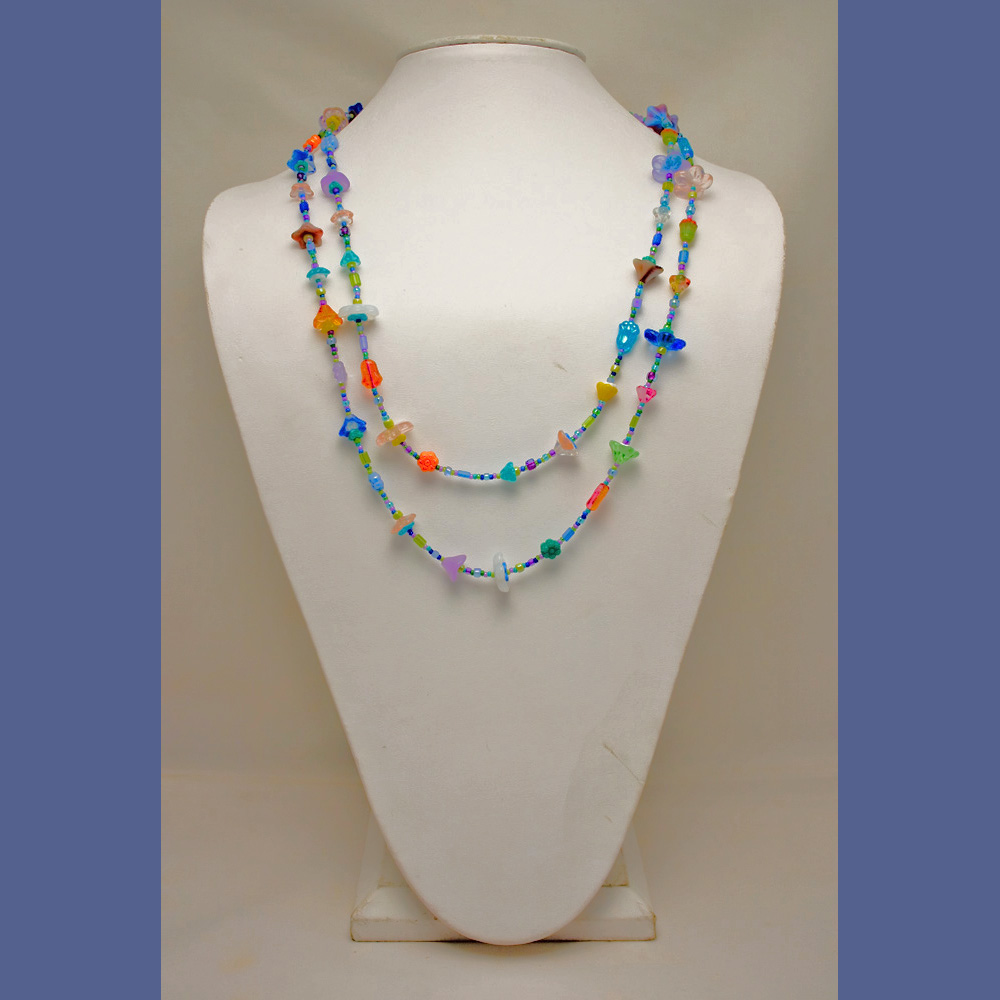 Bloomin Mad Necklace