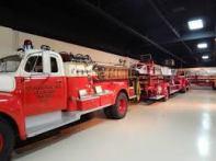 mansfield Fire Museum 13