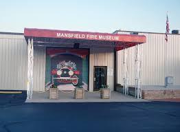 mansfield Fire Museum 8