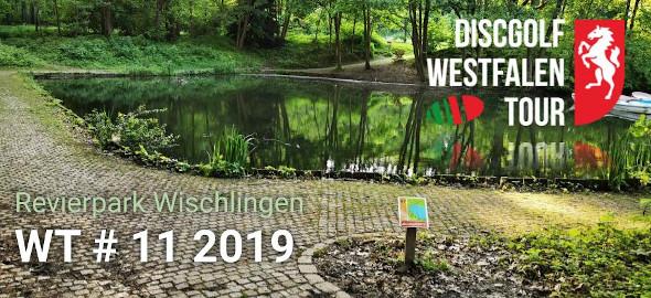 WT #11 2019 Dortmund – Revierpark Wischlingen