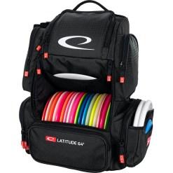 Latitude 64 Luxury E4 Bag Disc Golf Taske