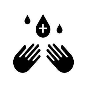 Händedesinfektionstücher