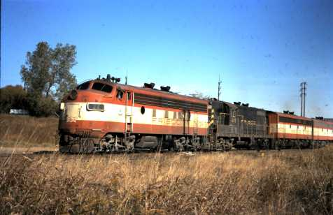 F7A 24 and GP7 629 (date and location unknown)