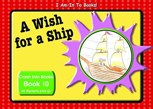 Book 10 A Wish or a Ship