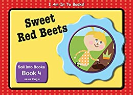 Book 4 Sweet Red Beets