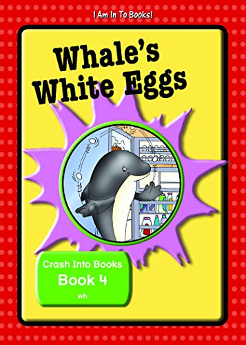 Book 4 Whale's White Eggs