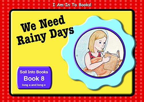 Book 8 We Need Rainy Days