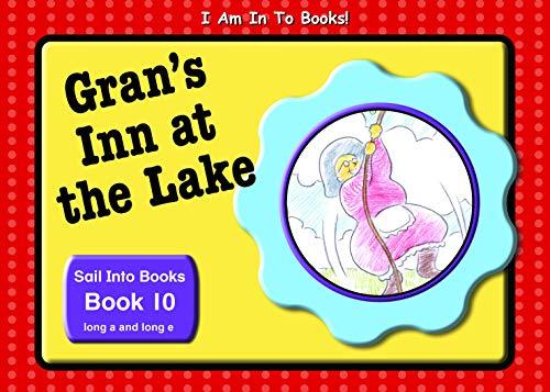 Book 10 Gran's Inn at the Lake