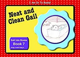 Book 7 Neat and Clean Gail