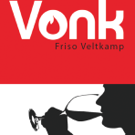 Boek: Vonk (prijs is inclusief verzendkosten!!)